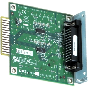RS-232C Serial Card Interface for ML300T, ML400, ML600 Series